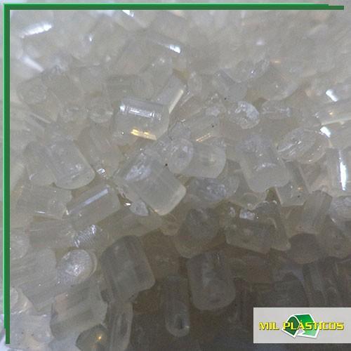 Plástico poliestireno