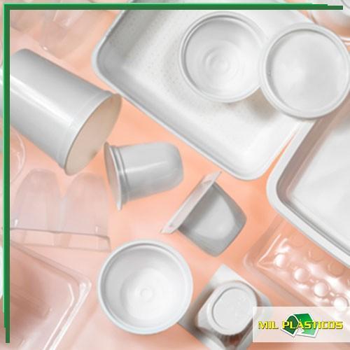 Poliestireno reciclado