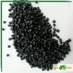 Abs reciclado granulado